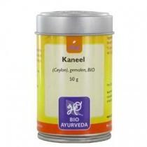 Kaneel (Ceylon), gem. BIO - 50 g