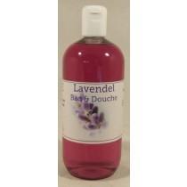 Lavendel 500 ML B&D