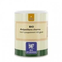 Avipatikara churna BIO 100g