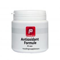 Pranayur Antioxidant Formule - 90 vcaps.