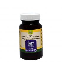 Ashwagandha extract, BIO