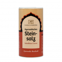 Saindhava Lavan Steenzout - 200 g
