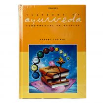 Textbook Ayurveda I