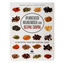 Het Ayurvedisch kruidenboek