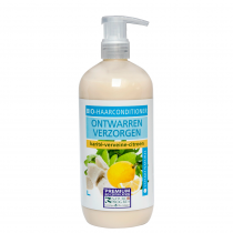 Cosmo Naturel - Conditioner 500 ML