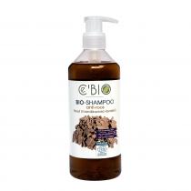 C'BIO Shampoo Anti-Roos