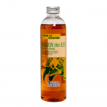 Bad- en douchegel Ylang Ylang - 250 ml