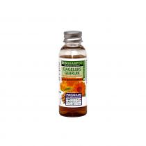 Reisflesje shampoo - dagelijks gebruik 50 ML