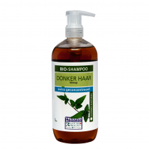 Cosmo Naturel - shampoo - donker haar 500 ML