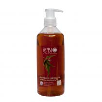 C'BIO 2-in-1 Shampoo en Douche
