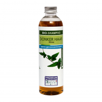 Cosmo Naturel - shampoo - donker haar 250 ML