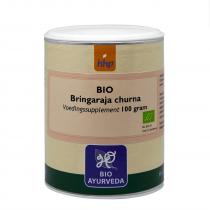 Bringaraja churna BIO 100g