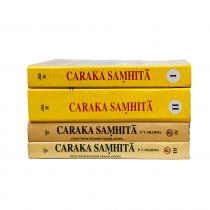Charaka Samhita Set