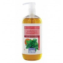 Cosmo Naturel - shampoo - Marjolein & Sinaasappel 500 ML