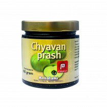 Chyavanprash Amalaki Vruchtenpasta - 450 g - NIET BIO