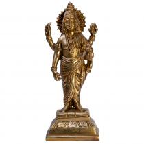 Dhanvantari beeldje 21,5 cm
