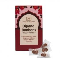 Dipana Bonbons 50 G