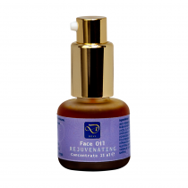 Rejuvenating Face Oil Concentrate