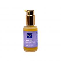Anti-Aging Face oil 50 ML