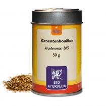 Groentenbouillon, BIO - 50 g