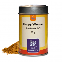 Happy Woman Kruidenmix BIO - 50 g