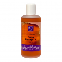 AW Kapha Massage Olie 200 ML