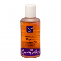 AW Kapha Massage Olie 100 ML