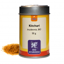 Kitchari, BIO - 50 g