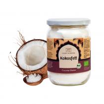 Kokosöl, BIO-500 ml