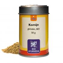Komijn, gem. BIO - 50 g