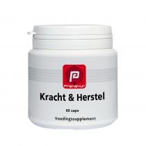 Pranayur Kracht & Herstel - 60 vcaps.
