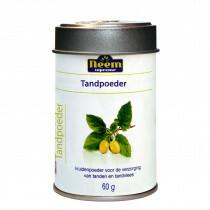 Neem Supreme Tooth Powder FRESH (tandpoeder) - 60 g