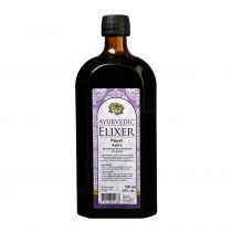 Pippali Asava - 500 ml (met alcohol)