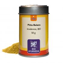 Pitta Balans Kruidenmix BIO - 50 g