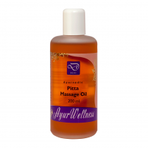AW Pitta Massage Olie 200 ML