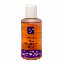 AW Pitta Massage Olie 100 ML