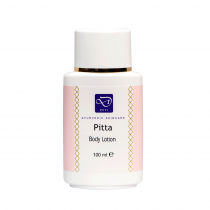 Pitta Body Lotion - 100 ml