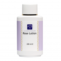 Rose Lotion 200 ML