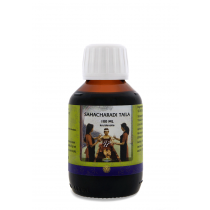 Sahacharadi Taila - 100 ml