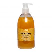 Vloeibare zeep citroen