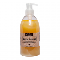Vloeibare zeep, zonder parfum - 500 ml
