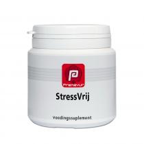 Pranayur StressVrij - 60 vcaps.