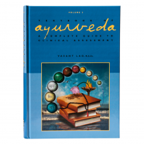 Textbook Ayurveda II