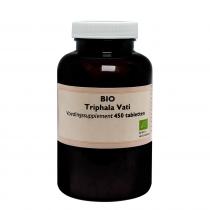 Bio Triphala Vati Voordeelverpakking
