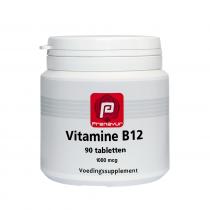 Pranayur Vitamine  B12 1000 mcg - 90 tabl.