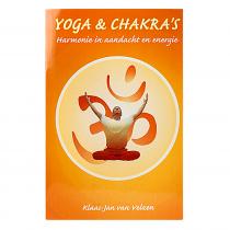 Yoga & Chakra's