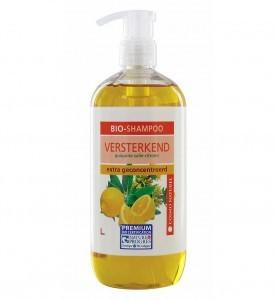 Cosmo Naturel - shampoo - versterkend haar 500 ML