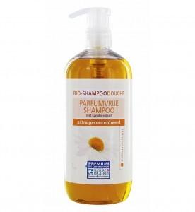 Cosmo Naturel – Parfumvrije shampoo 500 ML
