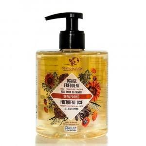 Cosmo Naturel - shampoo - dagelijks gebruik 500 ML