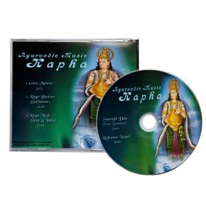 CD Ayurvedic Music Kapha